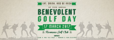 Benevolent Day Save the Date